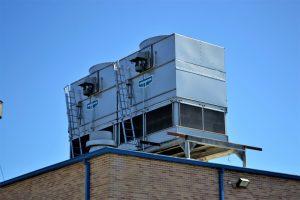 mantenimiento frio industrial