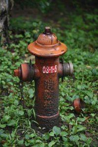 novedades del reglamento de proteccion contra incendios